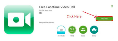 facetime for image PC