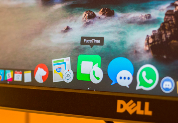FaceTime for windows gambar