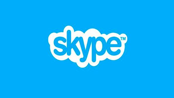 skype duab