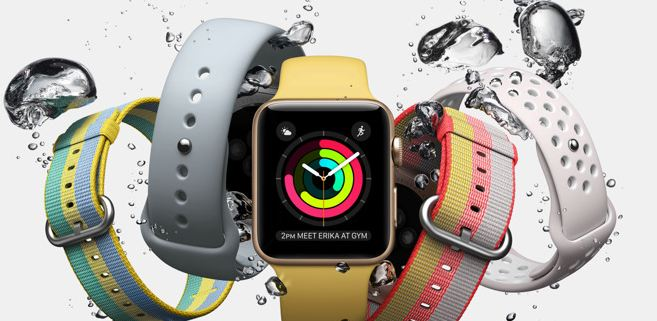 use apple watch without pairing to iphone
