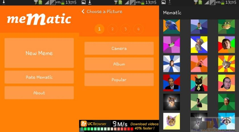 How to Download and Install the Mematic app for PC Windows