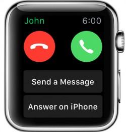 Apple Waacht Uriff Ouni iPhone