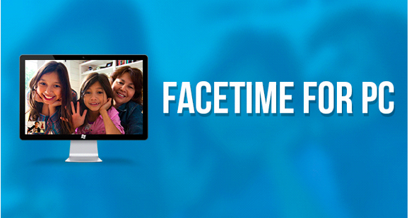 FaceTime forPC ইমেজ