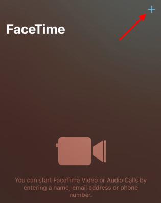 facetime ipad image