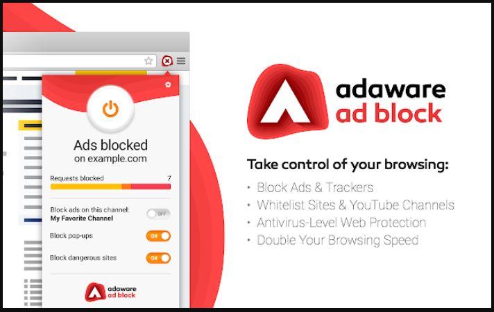 Adaware AD Block Download For PC free