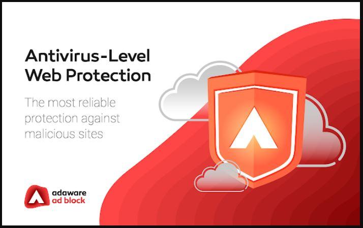 Adaware AD Block Download For PC