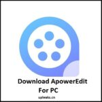 ApowerEdit For PC Windows 10/8/7 - Dhawunirodha Dzazvino Shanduro