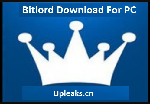 BitLord For PC