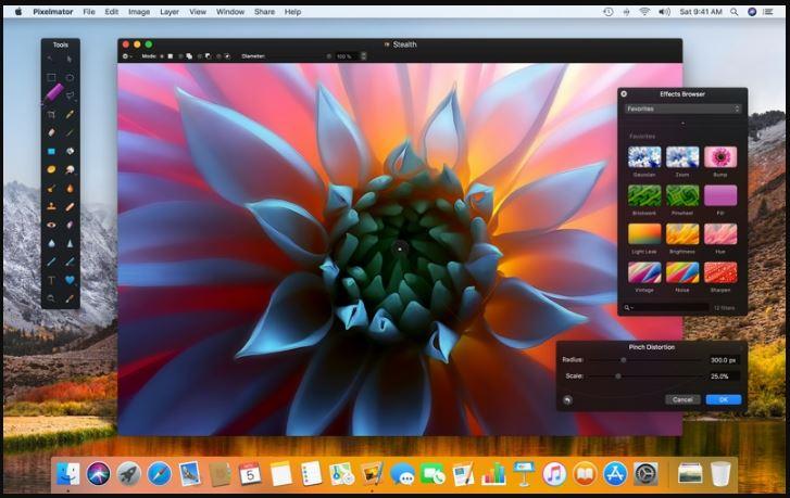 Download Pixelmator for Windows