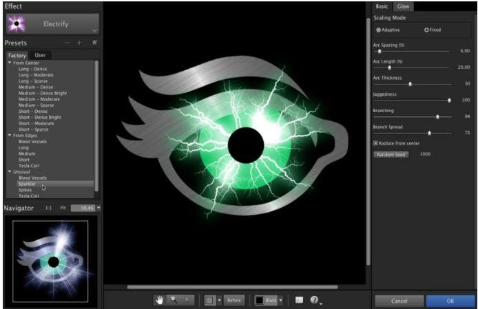 Eye Candy on PC Windows 10-8-7