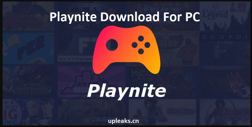 Playnite Download For PC
