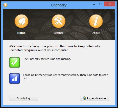 Unchecky For PC Windows