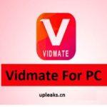 Dadlwythwch Vidmate Ar gyfer Windows Windows 7/8/10 For Free Latest Version