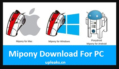 mipony for pc