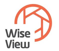 wise view logo