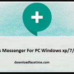 Plus Messenger para PC / Mac / janelas 7/8/10 / Computador