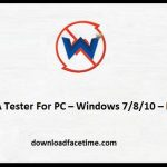 WIFI WPS WPA Tester Mo PC - Pupuni 7/8/10 - Download Free